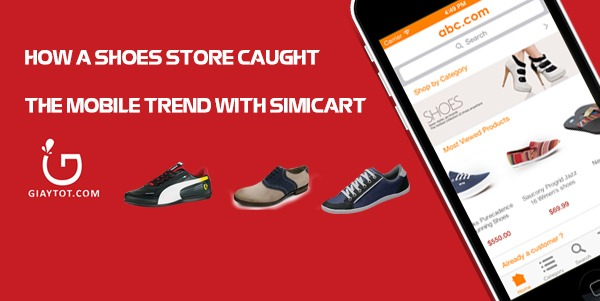 SimiCart| Magento mobile app | | M-commerce tips and tutorials