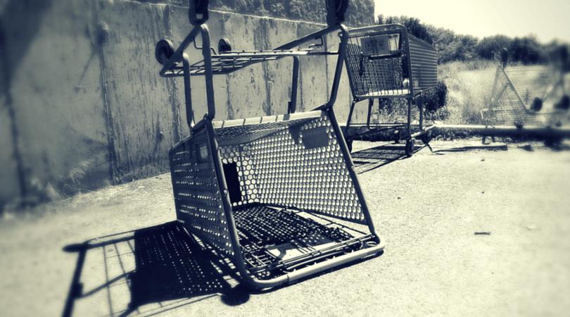 cart abandon