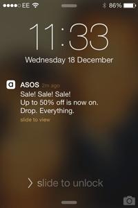asos-push-notification-mobile-marketing