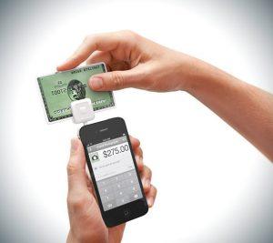 make purchase quickly via mobile