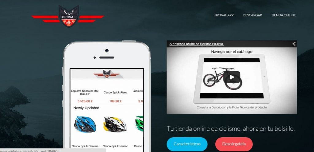 Bicival-mobile-app