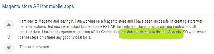 Magento API-3