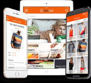 magento mobile app 4