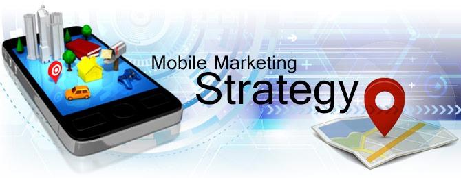 Establishing a Mobile Marketing Strategy
