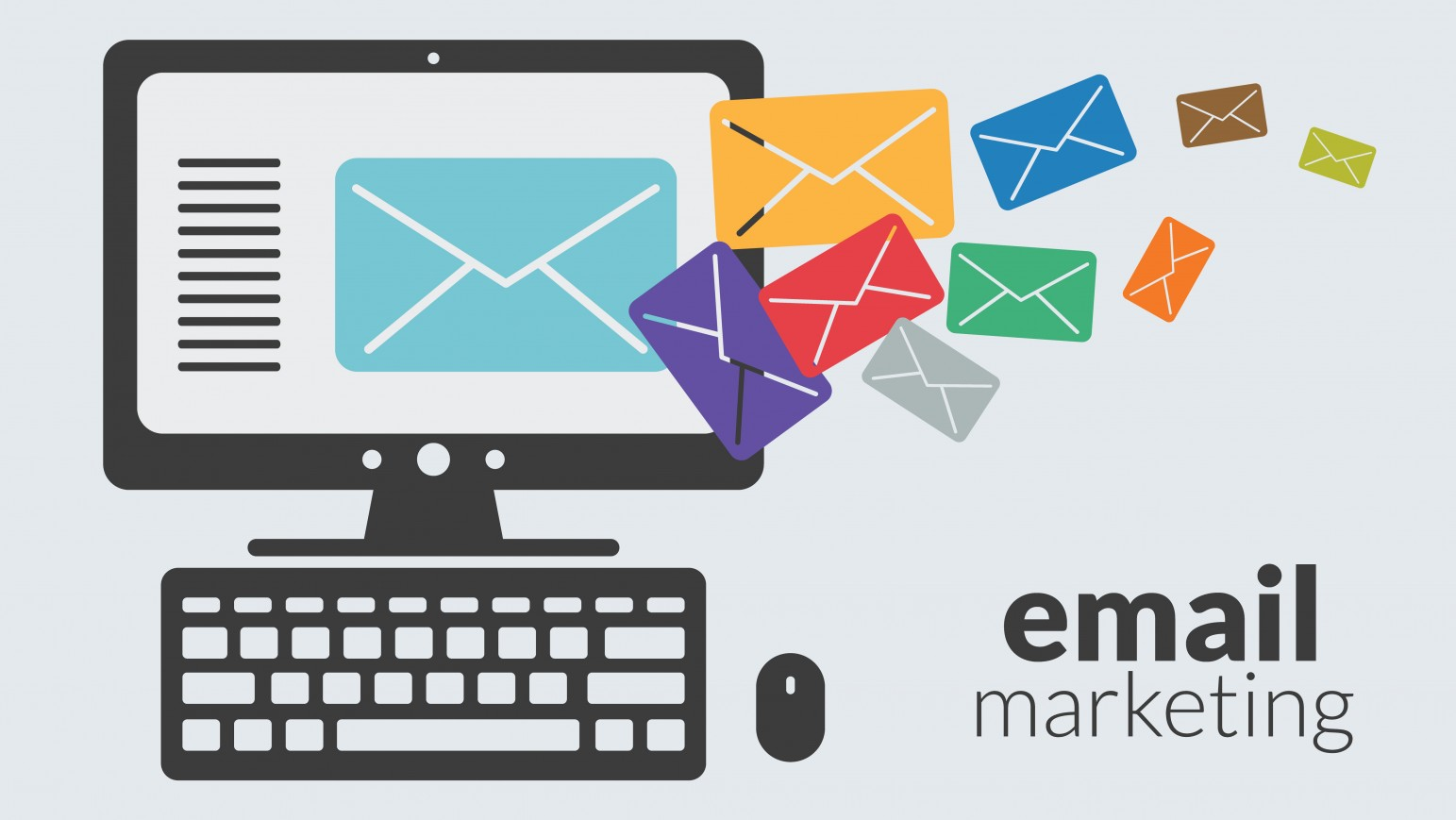 Email marketing - a great way to enhance customer engagement