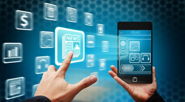 Create a mobile app how to