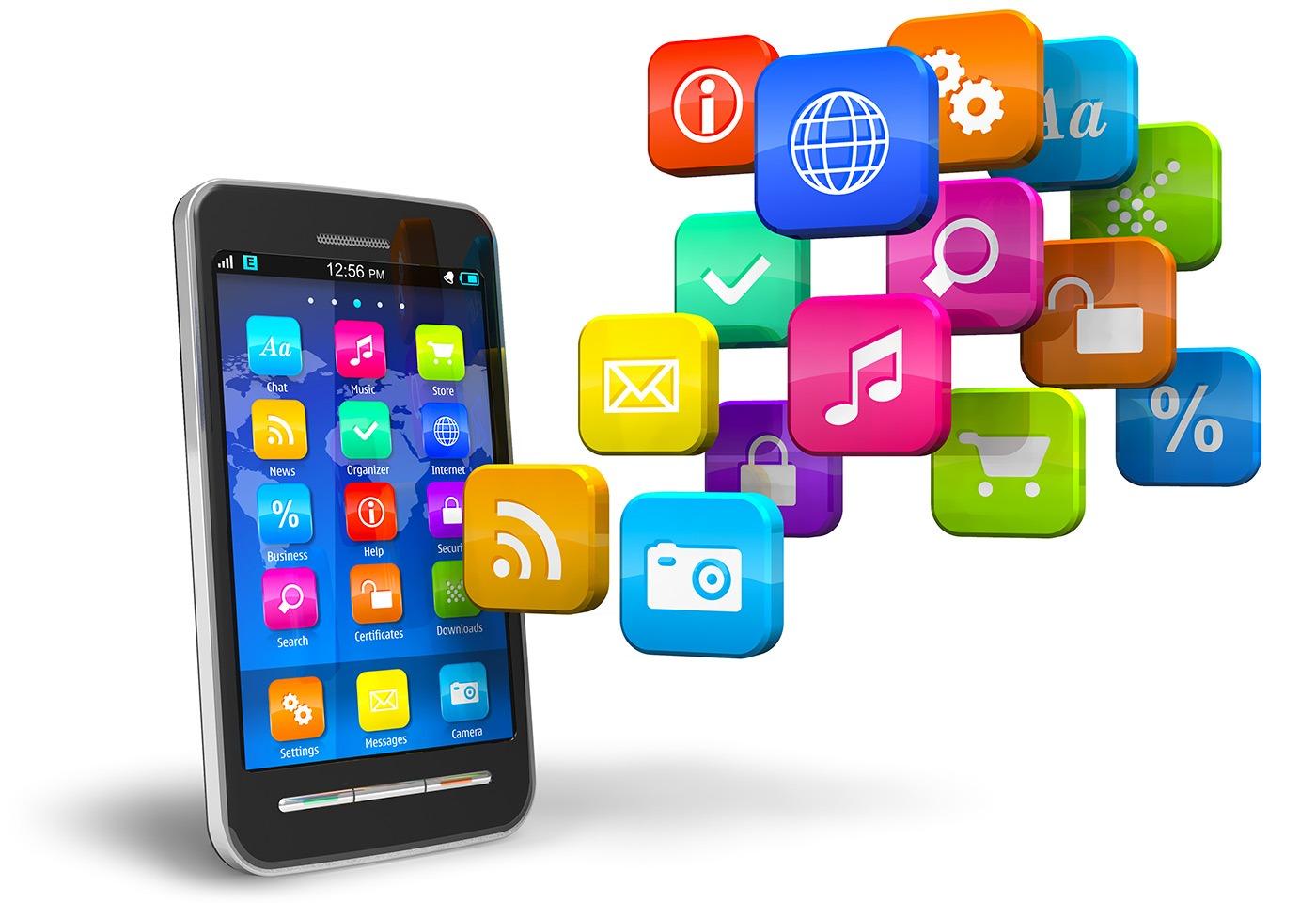 design to create a mobile app