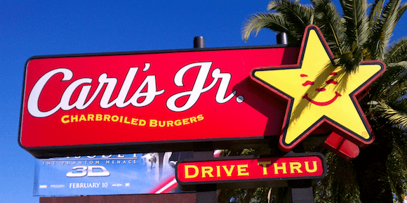 Carls Junior Mobile's Marketing Case Studies