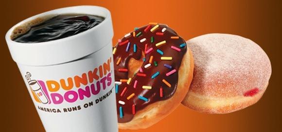 Dunkin Donuts Mobile Marketing Case Studies