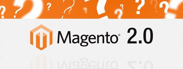 build Magento app on Magento 2.0 platform