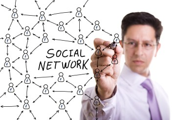 evaluate competitors of your online business social network