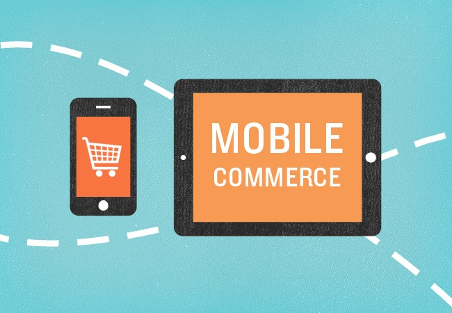 advantages of mobile commerce business