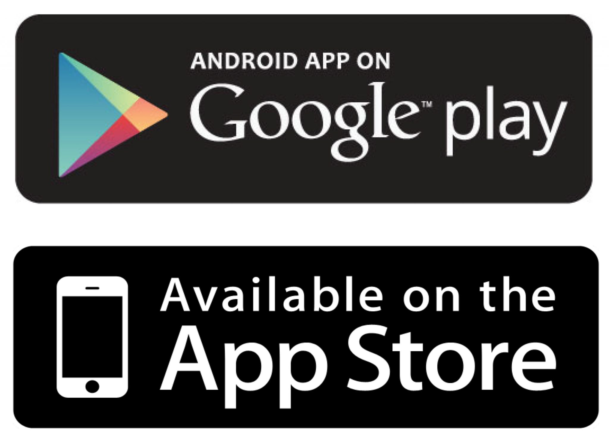 best mobile app store google play store apple app store