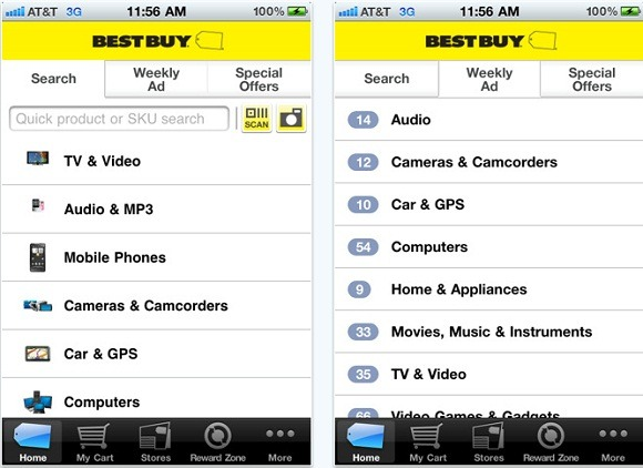 best mobile shopping bestbuy