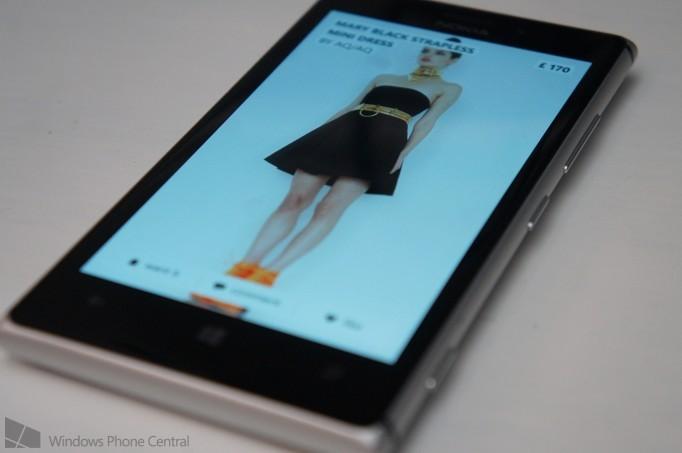 Fashion shopping app 4