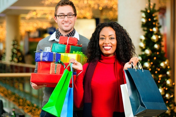 trends of mobile shopping shaped in this holiday season