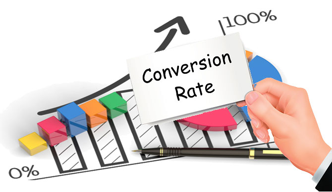 increase conversion rate to increase retail customer loyalty