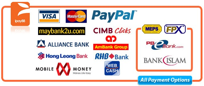 payment gateways for mobile apps ipay88