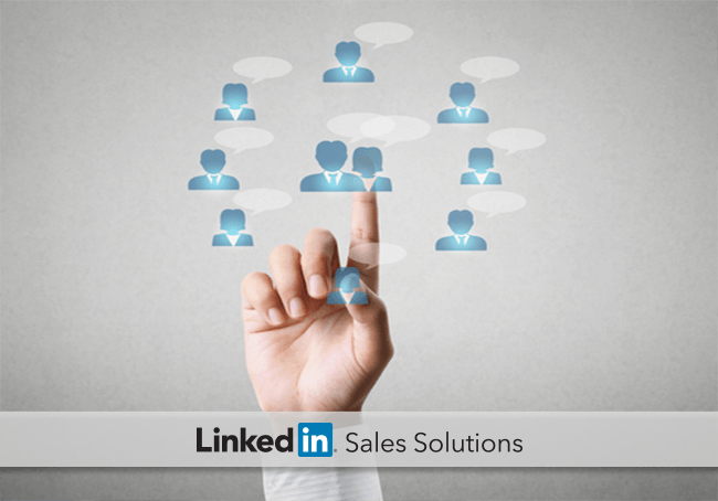 Use LinkedIn to promote business: getting started with LinkedIn for business