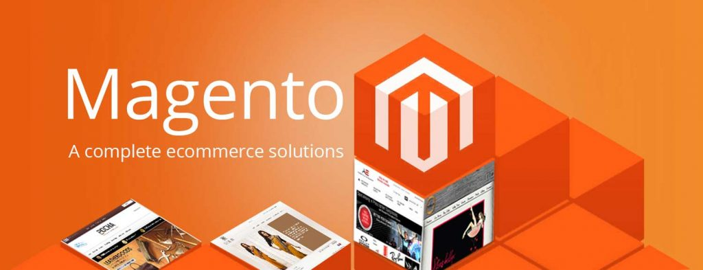 magento for mobile app builder program