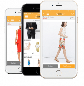 Figure 2 M-commerce is a brilliant way to do business