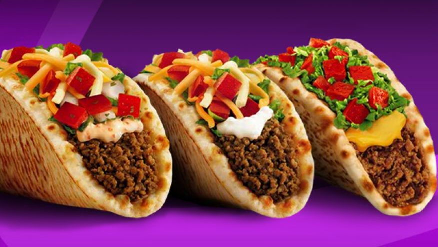 Mobile Marketing Case studies from Taco Bell