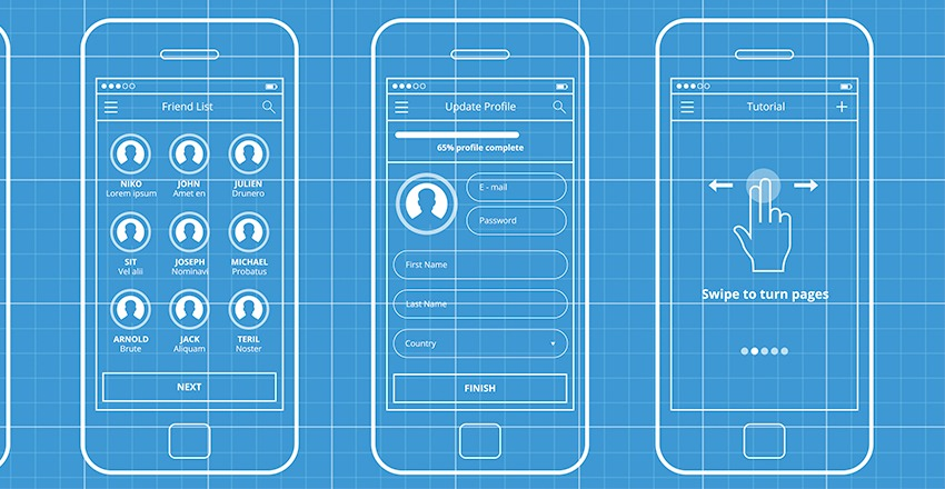 3 Mobile Ux Design Mistakes Will Kill Your App Simicart Blog