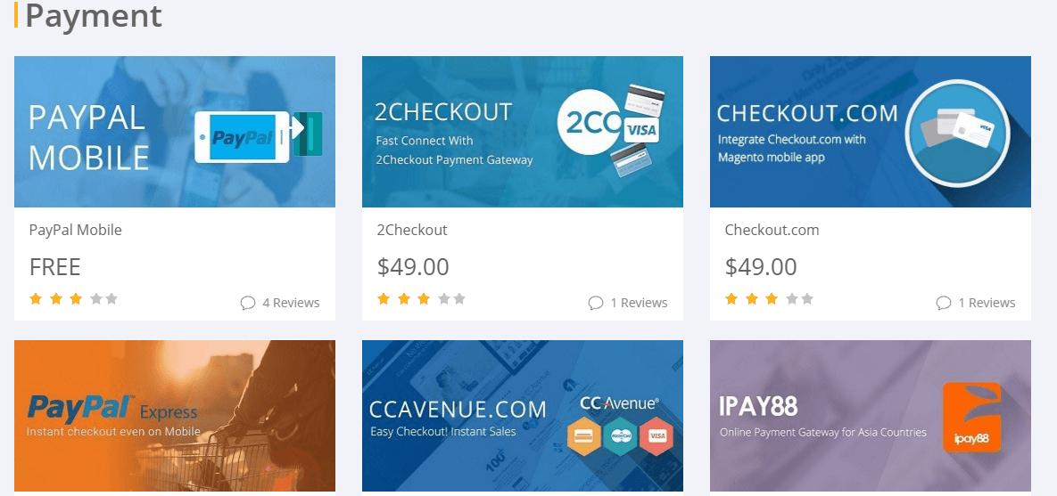 simicart plugins payment