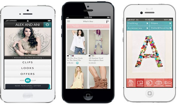 How to enhance in-store shopping experience with mobile app?