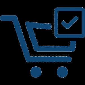 mobile shopping cart