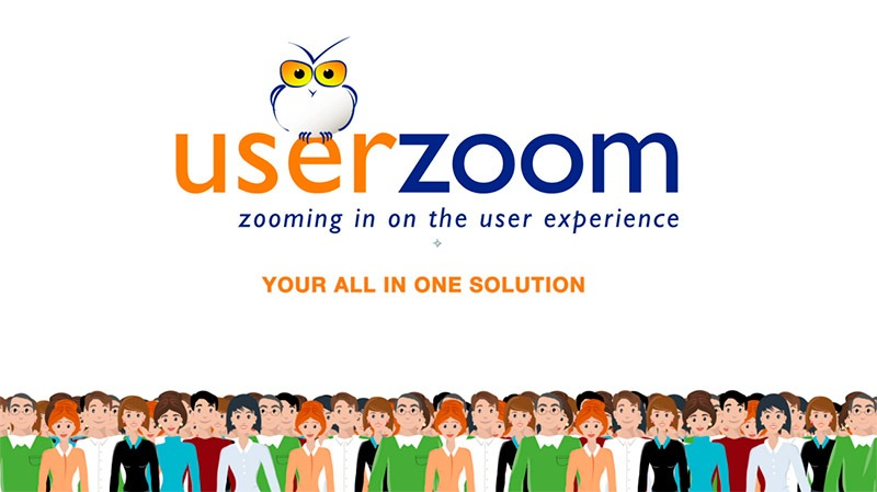 userzoom one of the most popular mobile usability testing tools