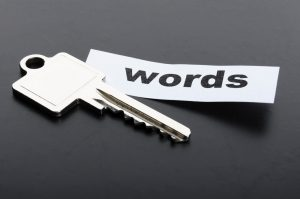 keywords help to boost sales revenue