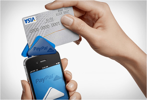 paypal payment gateway in ios easy