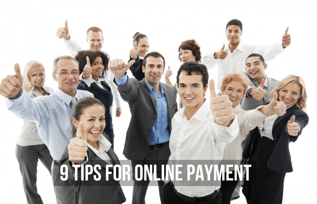 9 ways to make payment method