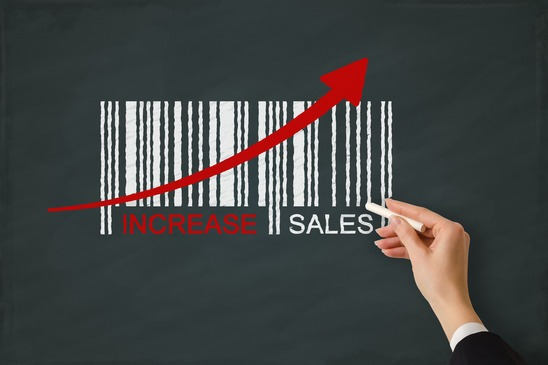 how can we increase sales 2016
