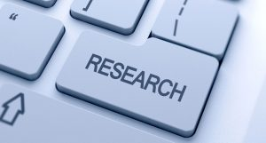 do research to improve sales