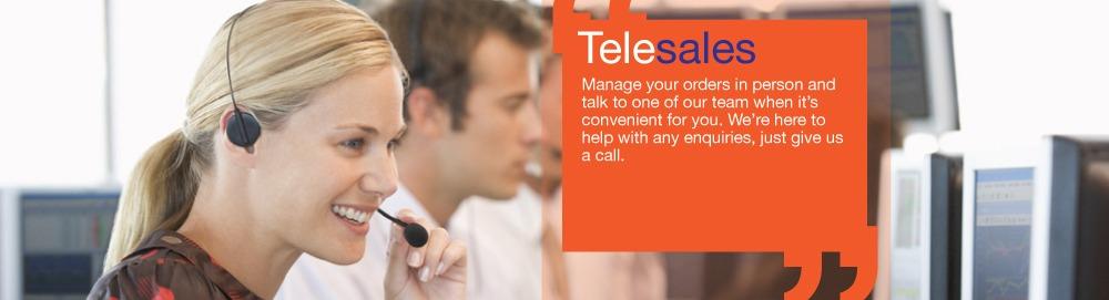 how to improve retail sales telesales