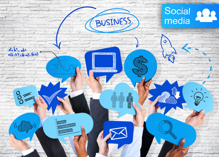 how to increase online sales fast mobile on social networks