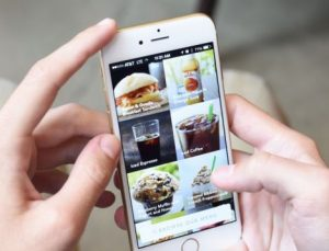 increase sales via mobile apps