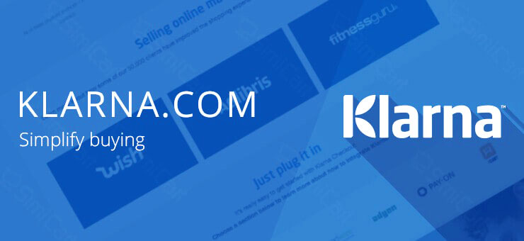 what is Klarna Checkout by SimiCart