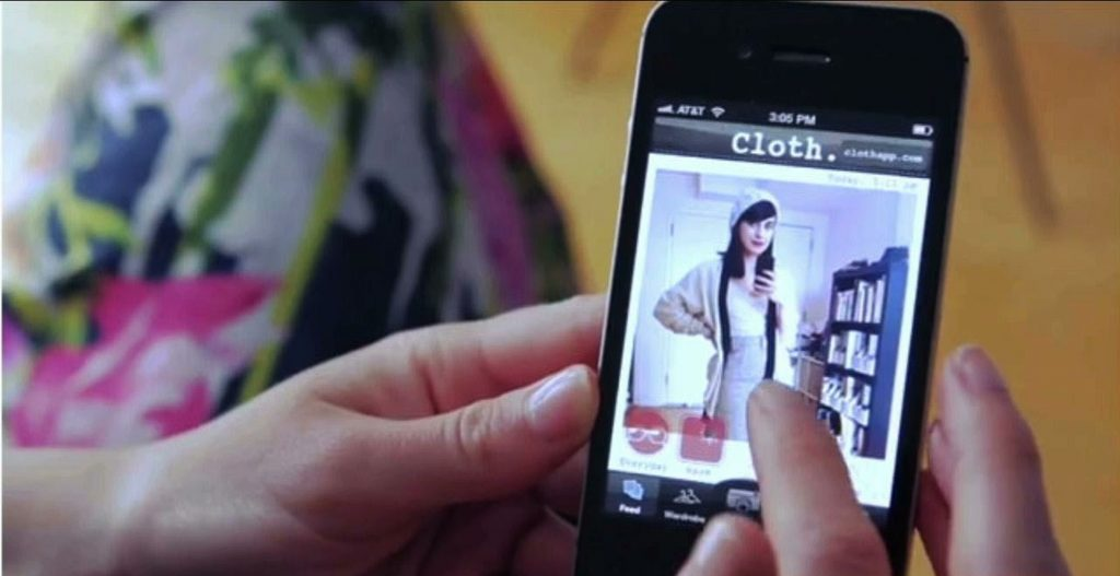 3 best fashion shopping apps Cloth