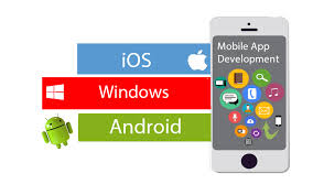mobile apps for e – commerce develop