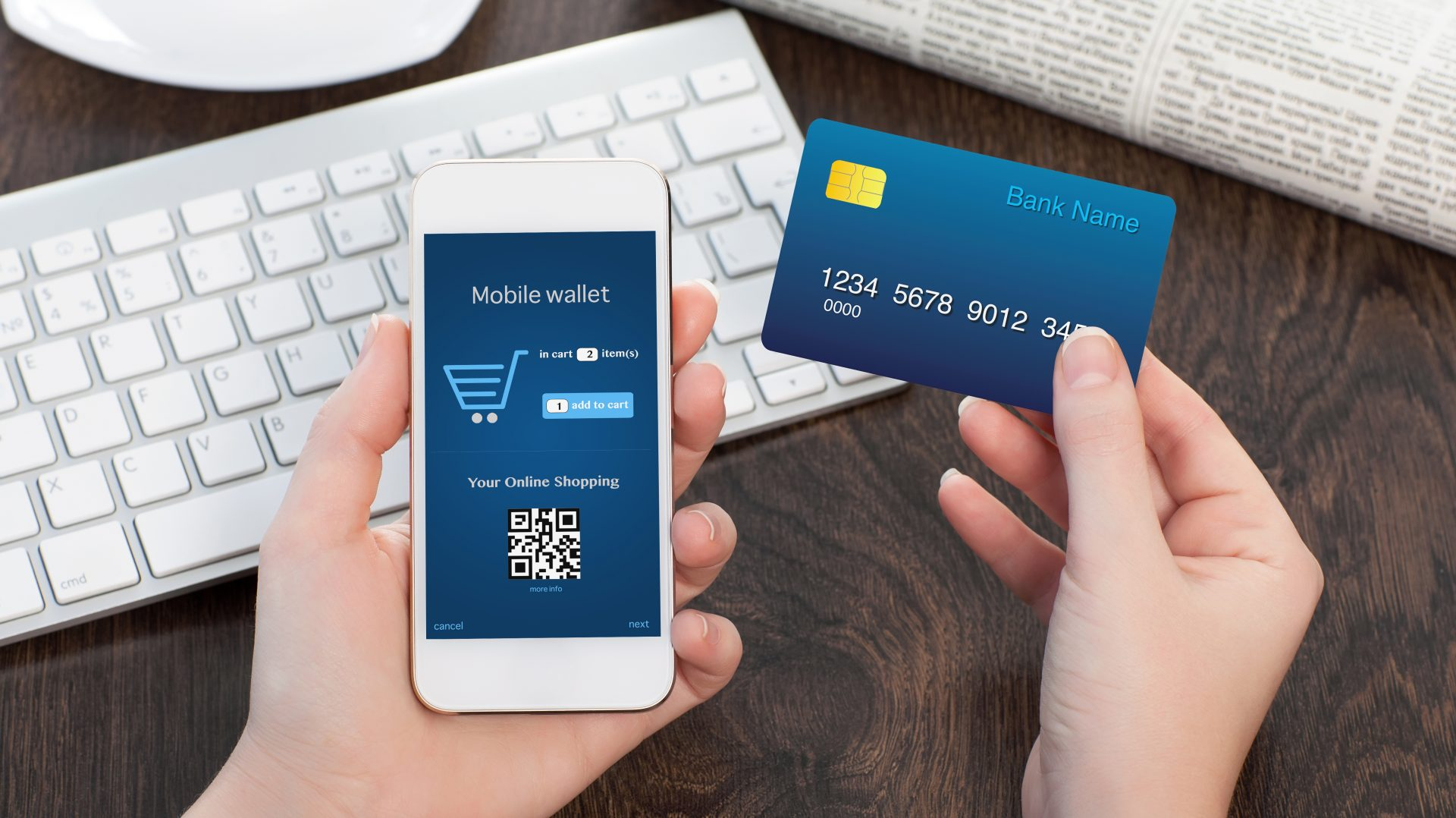 Ways to Make the Payment Method Easy for Customers (Part I)