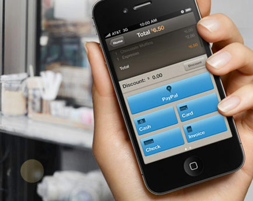 paypal secure payment gateway in ios
