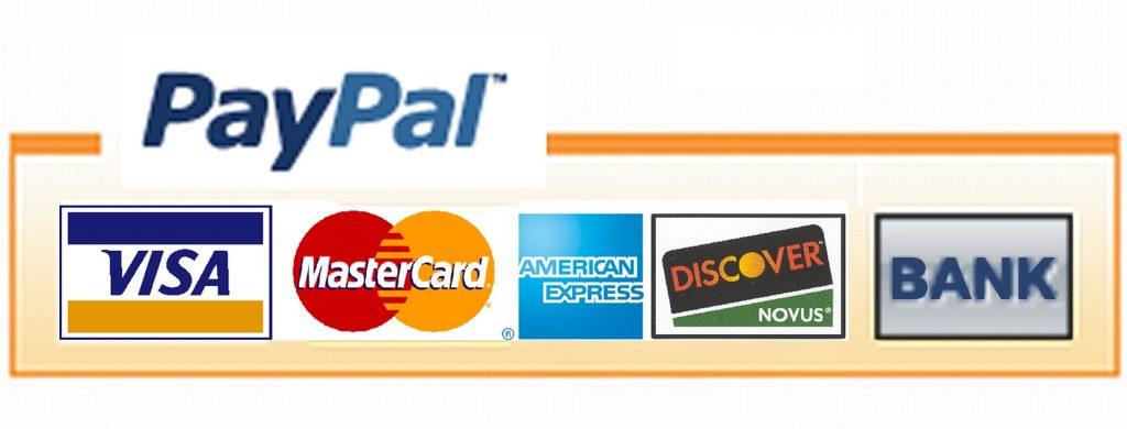 paypal express checkout comparison