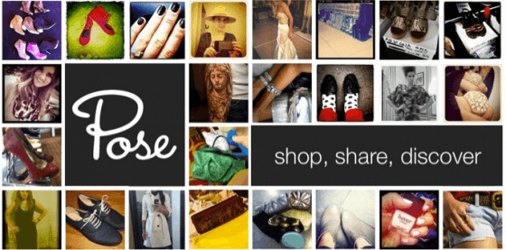3 best fashion shopping apps Pose