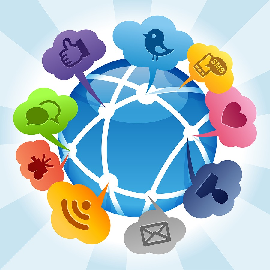 tips To Increase Online Sales social networks