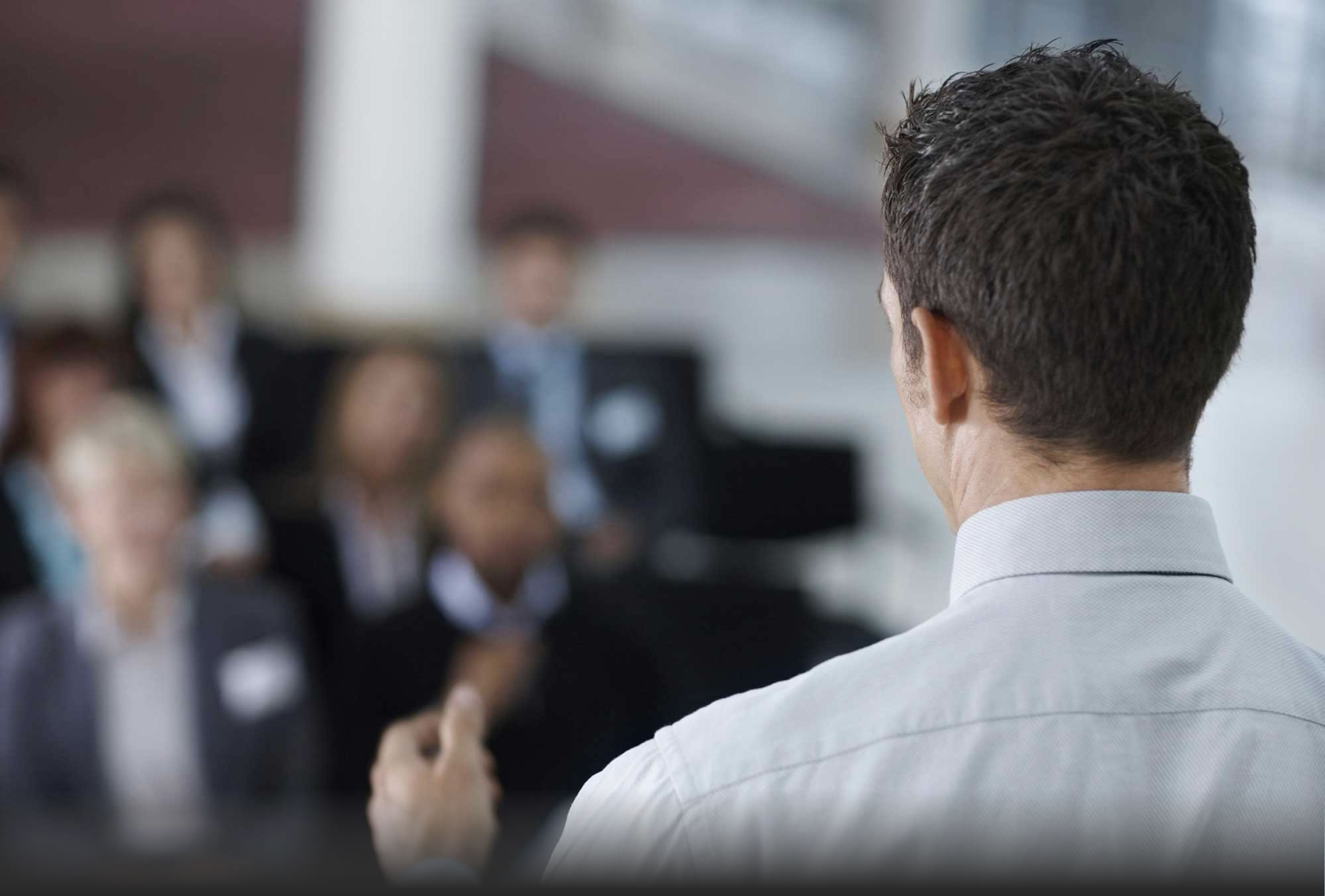 How to improve your sales team - Training