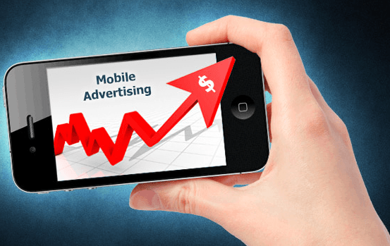 ways to increase retail sales mobile advertising