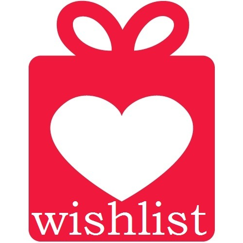 unlimited numbers of items in a customer wishlist in mobile shopping apps